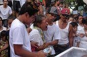Sel Rahasia Ditemukan di Kantor Polisi Filipina