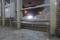 Panci Bom Kampung Melayu Diduga Dibeli di Padalarang