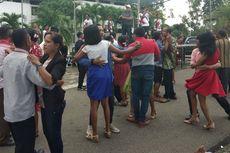Meriah! Ratusan Pasangan Asal NTT dan Timor Leste Ikut Lomba Dansa