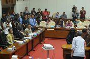 Demokrat Anggap Gerindra Cerdas Tinggalkan Pansus Angket KPK