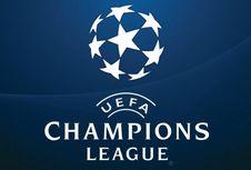 Jadwal Siaran Langsung Televisi Semifinal Liga Champions