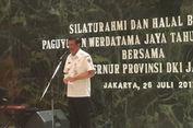 Djarot: Yang Kami Kerjakan di Jakarta Bukti Kita Bangsa Pemenang