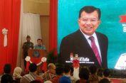 Kata Jusuf Kalla soal Pertemuan SBY dan Prabowo Subianto