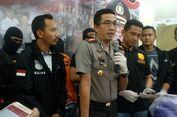 Pembunuh Wanita di Tanjung Duren Mengaku Bukan Kekasih Korban