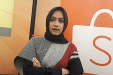 Ayudia Bing Slamet Ingin Berbisnis Makanan secara Online