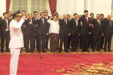 Lima Tahun Terakhir, Jakarta Dipimpin 3 Gubernur dan 3 Plt Gubernur