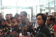 Kandidat Dirjen Pajak Baru dan Jokowi Jelang Pilpres 2019