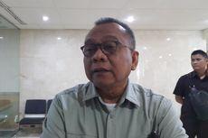 Taufik: Kemarin Saya ke Palembang, Malu Hati Saya Pak!