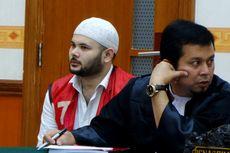 Saksi Sebut Ridho Rhoma Transfer Rp 1,8 Juta untuk Pesan Sabu