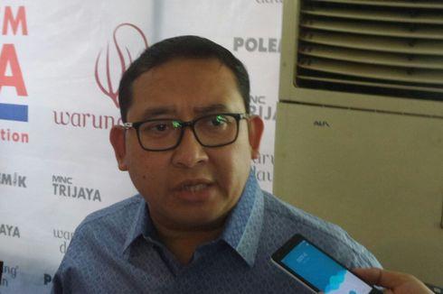 Fadli Zon Nilai Ekonomi yang Stagnan Pengaruhi Elektabilitas Jokowi