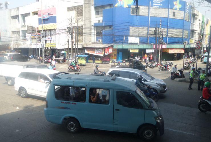 Insiden Bom, Terancamnya Ruang Publik Jakarta