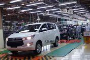"""Toyota """"Doakan"""" Regulasi Baru IKD Capai Sasaran"""