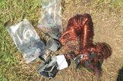 Sempat Diduga Bom, Paralon Isi Kabel di Kediri Ternyata Setrum Ikan