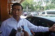 Wiranto: Kalau Ada 'Reshuffle', Ya Ditunggu Saja...