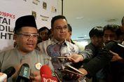 Soal Program untuk Jakarta, Anies Sebut Tunggu Proses