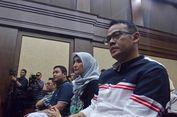 Terima Putusan Hakim, Fahmi Darmawansyah Tidak Ajukan Banding
