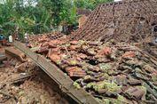 Ledakan Misterius Terjadi di Kebumen, Sebuah Rumah Hancur