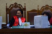 Jaksa KPK Minta Hakim Abaikan Pencabutan BAP Miryam
