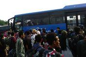 Tersedia Bus 'Shuttle' di Pelabuhan Bakauheni Lampung