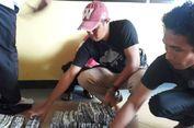 'Nyambi' Jual Pil Koplo, Seorang Guru Honorer Diringkus Polisi