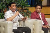 Isu Pembelian 5.000 Senjata Merebak, Wiranto Pastikan Negara Aman