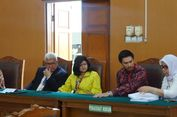 KPK Anggap Keberatan Novanto dalam Praperadilan Masuk Materi Perkara