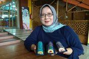 Kisah Panjang Siswaty, Pengajar Bolu Batik Asal Depok