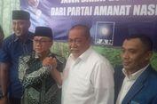 Partai Demokrat Sebut Dede Yusuf Jadi Juru Kampanye Demiz-Syaikhu