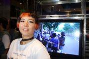 Poppy Sovia Nikmati Perjalanan ke Tiga Kota dengan Mengendarai Moge