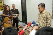 Jokowi-JK Belum Bahas Calon Mensos Pengganti Khofifah