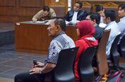 Mantan Kepala Pelabuhan Tanjung Emas Bantah Terima Uang meski Ada Buktinya