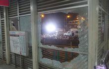 Aktivitas Terminal Kampung Melayu Sudah Normal