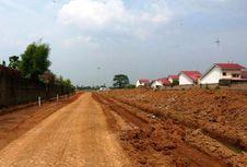 Katrol Nilai Jual Properti, Wiraland Bangun Jalan Penghubung