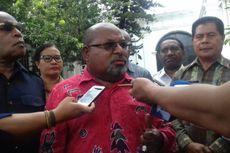 Pengacara Gubernur Papua Pertanyakan Bukti Kasus Korupsi Dana Beasiswa