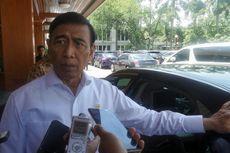 Wiranto Ingatkan Warga DKI Jangan Terpengaruh Hasil Survei