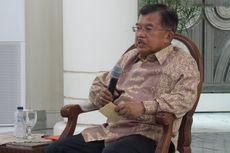 Kedekatan Jusuf Kalla dan Anies-Sandi...