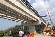H-15 Lebaran, 4 Jalan Layang Jalur Tegal-Purwokerto Rampung