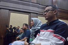 Hibahkan Tanah untuk Bakamla, Fahmi Dapat Keringanan Hukuman