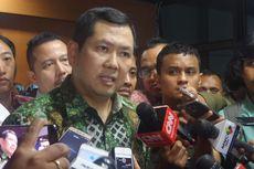 Ada Apa di Balik Dukungan Perindo untuk Jokowi?