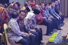Jokowi Minta Pemerintah Kota Fokus Gunakan Anggaran