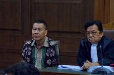 Mantan Atase Imigrasi KBRI Kuala Lumpur Hadapi Vonis Hakim
