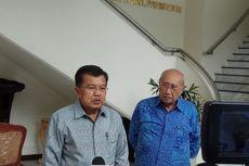 Jusuf Kalla: First Travel yang Harus Ganti Rugi, Bukan Pemerintah