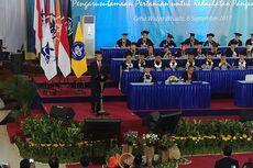 Cerita Jokowi Belum Pernah Pakai Kartu Kredit, Sudah Muncul yang Lebih Canggih