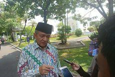 Hadir di Istana, Muhammadiyah Dukung Perpres Pendidikan Karakter