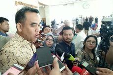Gerindra Minta Fadli Zon Jelaskan ke Publik soal Surat Novanto untuk KPK