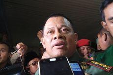 Panglima TNI Enggan Komentar soal Dokumen Peristiwa 1965