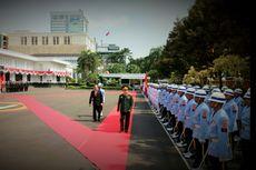 Indonesia-Vietnam Bahas Peningkatan Kerja Sama Pertahanan