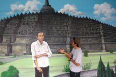 Berfoto Bersama Raja Salman dan Jokowi di Kebumen, Mau?