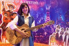 Dukungan Orangtua Jadi Penyemangat Ify Alyssa Meniti Karier