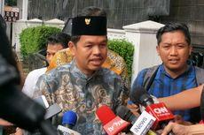 Dedi Mulyadi Harap Penunjukan Ketua DPR Pengganti Novanto Lewat Debat Terbuka
